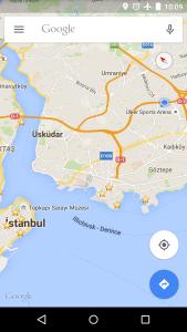 Istanbul screen shot